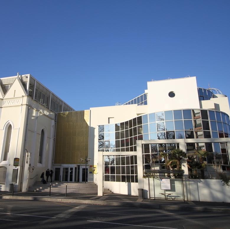 Conservatoire de Tarbes