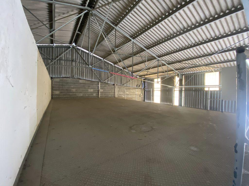 Atelier de 52.94 m² (1er étage)