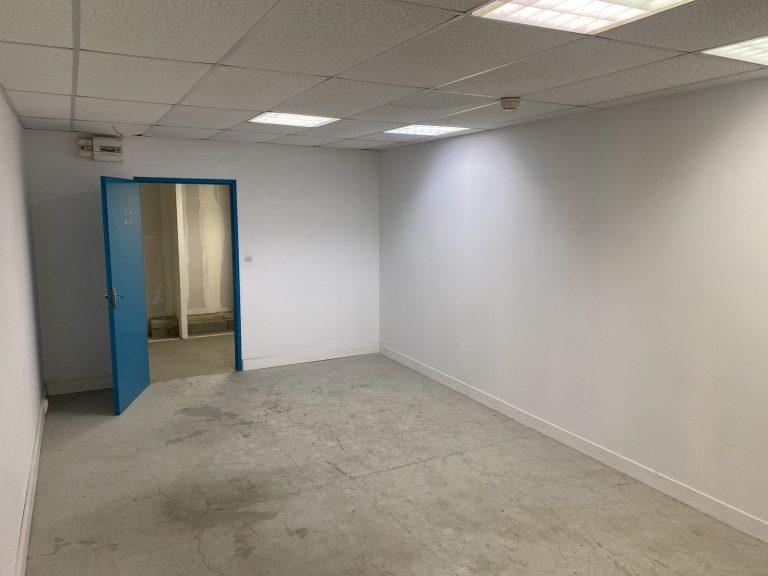 Bureau de 23.72 m² (1er étage)
