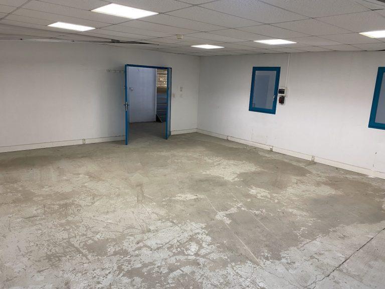Espace de 51.31 m² (1er étage)