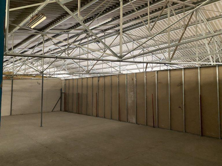 Espace de 87.84 m² (1er étage)