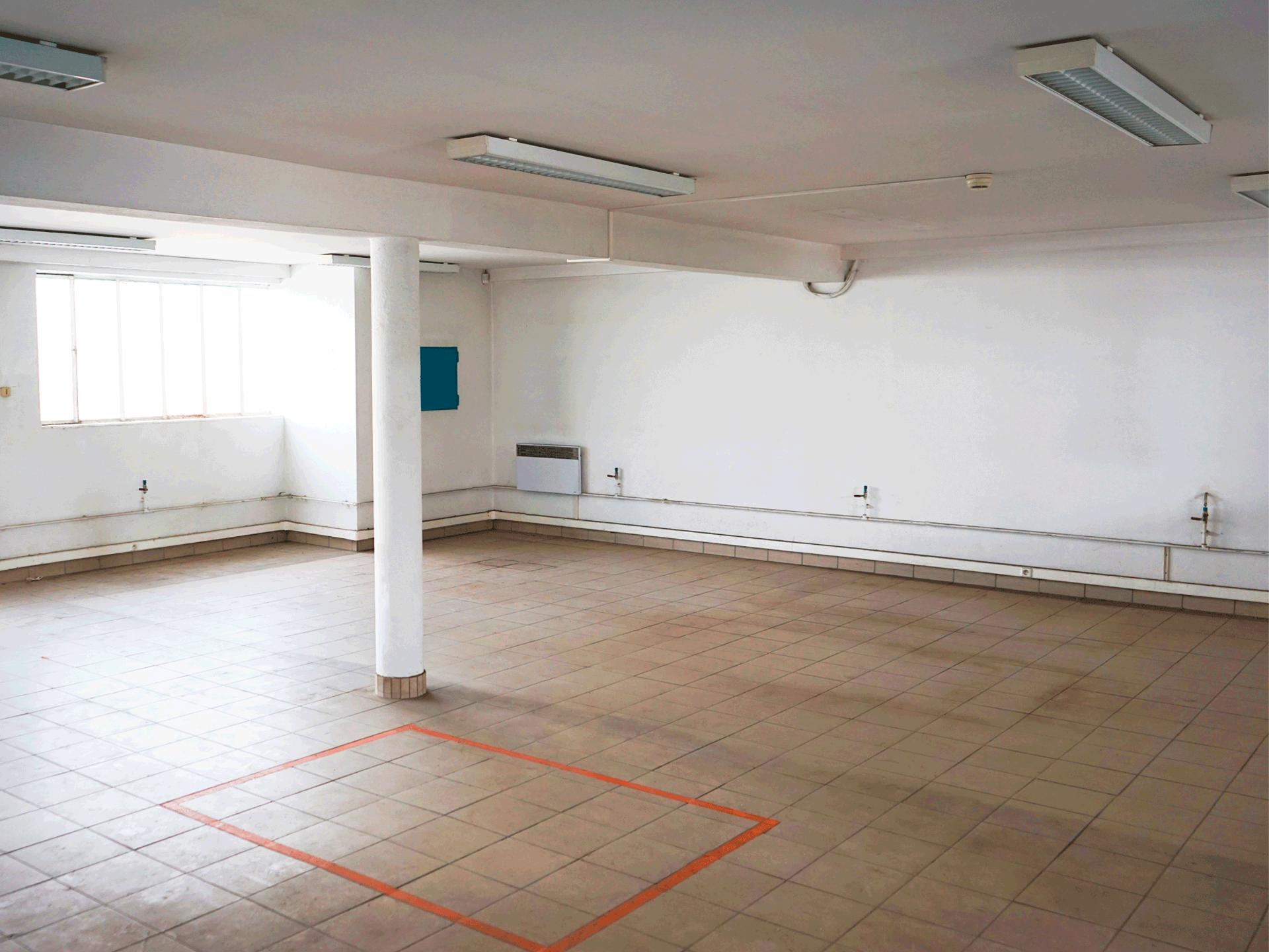 Atelier modulable - avant